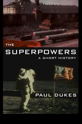 The Superpowers by Paul Dukes