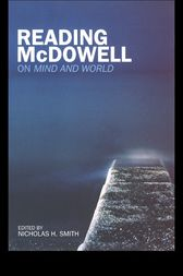 Reading McDowell by Nicholas Smith