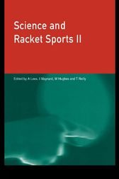 Science and Racket Sports II by Mike Hughes