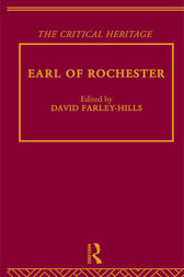 Earl of Rochester by David Farley-Hills