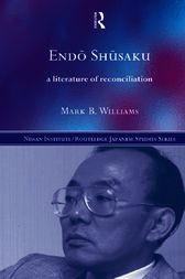 Endö Shüsaku by Mark B. Williams