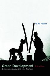 Green Development by W. M. Adams