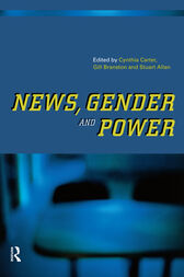 News, Gender and Power by Stuart Allan