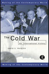 The Cold War by David Painter