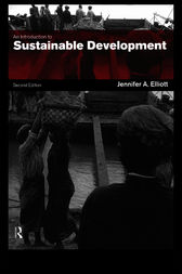 An Introduction to Sustainable Development by Taylor and Francis