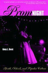 Prom Night by Amy L. Best