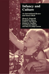 Infancy and Culture by Hiram E. Fitzgerald