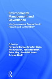 Environmental Management and Governance by Raymond Burby