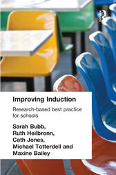 Improving Induction by Maxine Bailey
