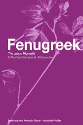 Fenugreek by Georgios A Petropoulos