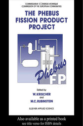 The Phebus Fission Product Project by W. Krischer