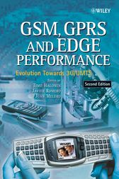 GSM, GPRS and EDGE Performance by Timo Halonen