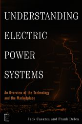 Understanding Electric Power Systems by Jack Casazza