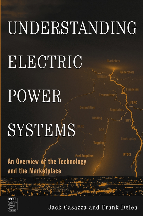 Download Ebook Understanding Electric Power Systems by Jack Casazza Pdf