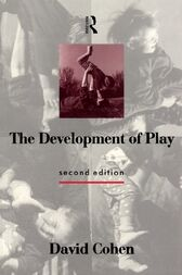The Development of Play by David Cohen