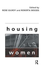 Housing Women by Rose Gilroy