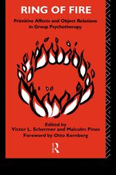 Ring of Fire by Malcolm Pines