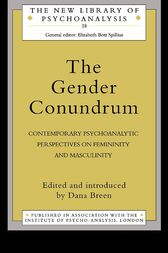 The Gender Conundrum by Dana Birksted-Breen