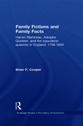 Family Fictions and Family Facts by Brian Cooper