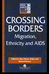 Crossing Borders by Mary Haour-Knipe