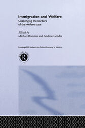Immigration and Welfare by Michael Bommes