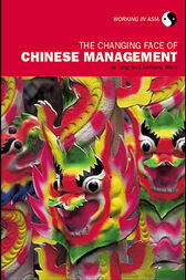 The Changing Face of Chinese Management by Tang Jie