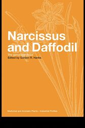 Narcissus and Daffodil by Gordon R Hanks