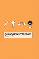 Building Services Procurement by Christopher Marsh