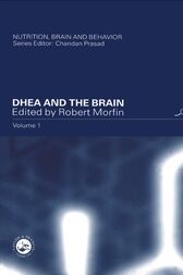 DHEA and the Brain by Robert Morfin