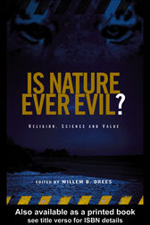 Is Nature Ever Evil? by Willem B. Drees