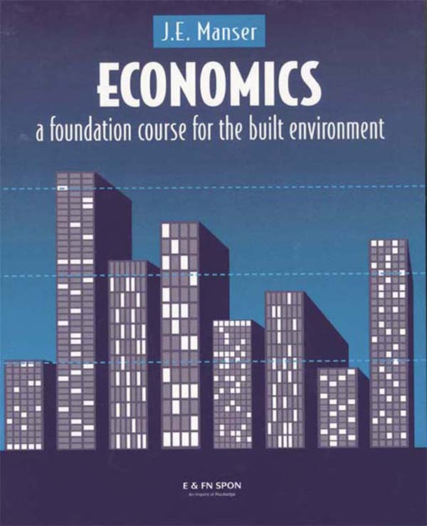 Download Ebook Economics by J.E. Manser Pdf