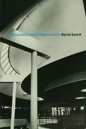 Finnish Architecture and the Modernist Tradition by Malcolm Quantrill