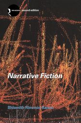 Narrative Fiction by Shlomith Rimmon-Kenan