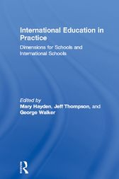International Education in Practice by Mary Hayden