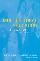 Multicultural Education by Patricia Ramsey