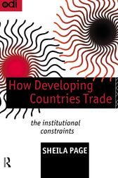 How Developing Countries Trade by Sheila Page