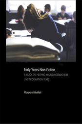Early Years Non-Fiction by Margaret Mallett