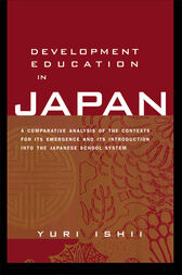 Development Education in Japan by Yuri Ishii