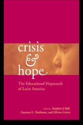 Crisis and Hope by Gustavo Fischman