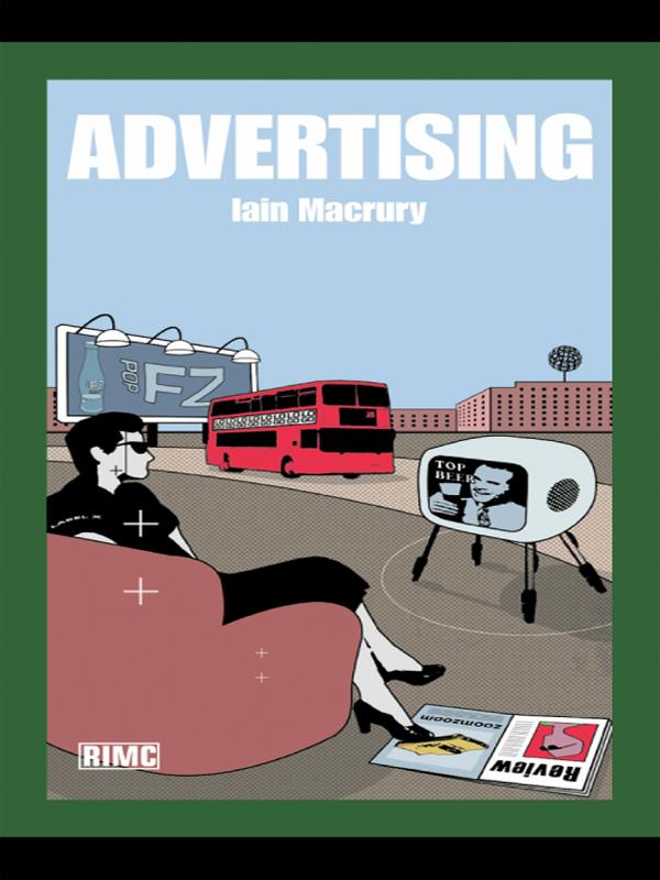 Download Ebook Advertising by Iain MacRury Pdf