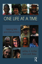 One Life at a Time by Leah Brew