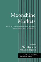 Moonshine Markets by Alan Haworth