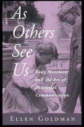 As Others See Us by Ellen Goldman