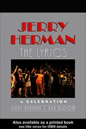Jerry Herman by Jerry Herman