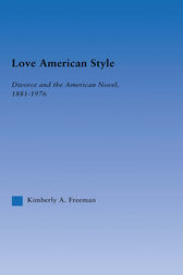 Love American Style by Kimberly Freeman