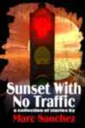 Sunset With No Traffic by Marc Sanchez