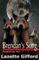 Brendans Song by Lazette Gifford