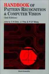 Handbook Of Pattern Recognition And Computer Vision, 2nd Ed by C H Chen