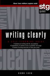 Writing Clearly by Dawn Sova