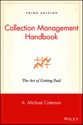 Collection Management Handbook by A. Michael Coleman